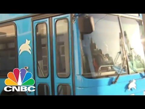 'Leap' San Francisco Public Transit | CNBC