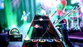 Vídeo 79 de Guitar Hero