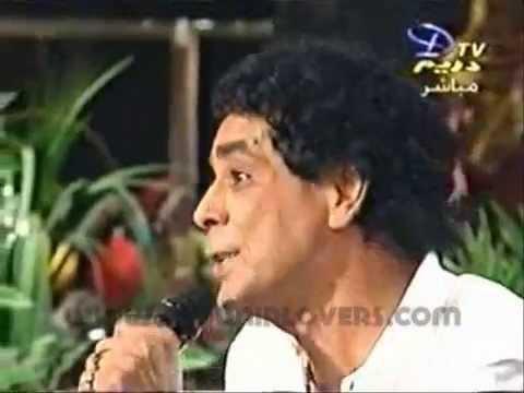 محمد منير .. الهوا هواك .. مع هاله سرحان ( كامــــــل )