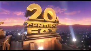 20th Century Fox Intro (The Peanuts Movie Variant)