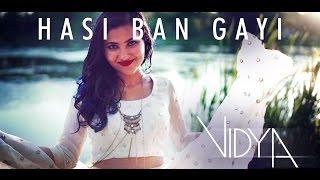 Vidya Vox - Come Alive (Original) | Hasi Mashup Cover