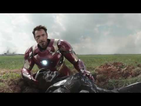Iron Man Tribute - Hall of Fame by The Script feat. Will.I.Am