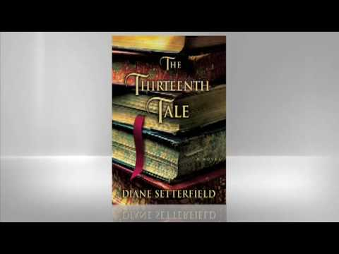 Diane Setterfield: Thirteenth Tale