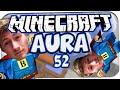 MINECRAFT: AURA ? #52 - DER HALBE BLÖCKMAN! ? Let's Play Minecraft: Aura
