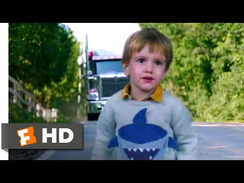 Pet Sematary (2019) - Hit By A Truck Scene (3/10)   Movieclips