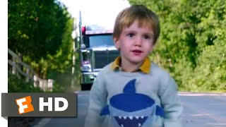 Pet Sematary (2019) - Hit by a Truck Scene (3/10) | Movieclips