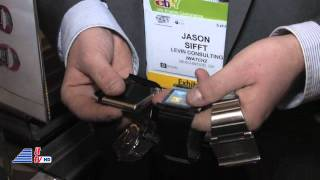 iWatchz at 2012 CES
