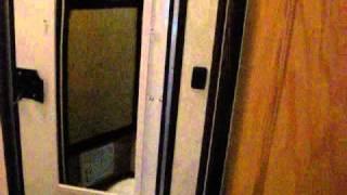 TrailBlazer 2 Horse Living Quarters by Double D Trailers