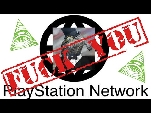 PSN Hacked!!! Sony Get Your Shit Together!!! (CALL OF DUTY GAMEPLAY)