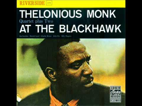 Thelonios Monk - Round Midnight