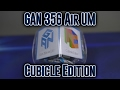 Gan Air UM Cubicle Edition First Impressions | TheCubicle.us