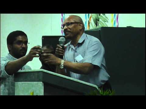 Dabmsa: Ambedkar Vision For Modern India video
