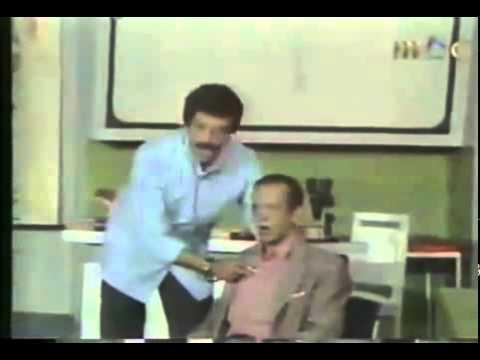 chest examination  samir ghanem comedy