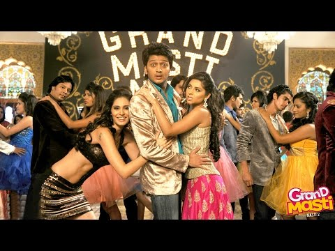 'Grand Masti' Movie to Premier on Television with 218 Cuts | New Bollywood Movies News 2015