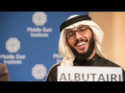 Fahad Albutairi on Comedy and Social Media in Saudi Arabia