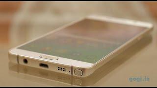 Samsung Galaxy Note 5 review, benchmark, Asphalt 8, battery performance