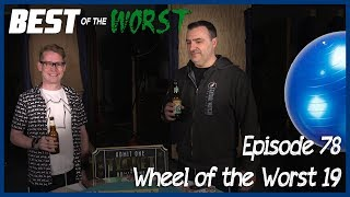 Best of the Worst Episode 78