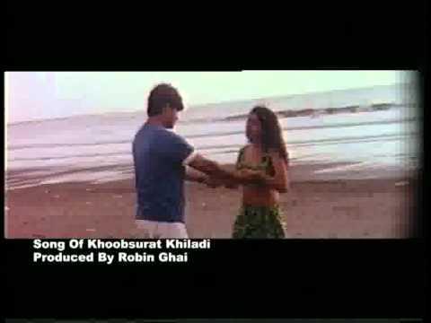 Khoobsurat Khaladi Song - Mil Geya Sapno Ka Raja.swf