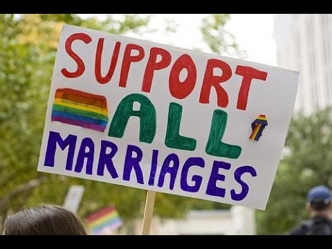 More Senators Continue to Support Gay Marriage | The Rubin Report