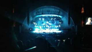 Eric Clapton & Steve Winwood at Hollywood Bowl 6/30/09 - Tough Luck Blues
