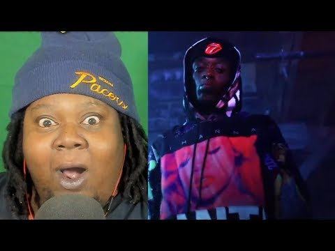 Lil Uzi Vert - Futsal Shuffle 2020 [Official Music Video] REACTION!!!