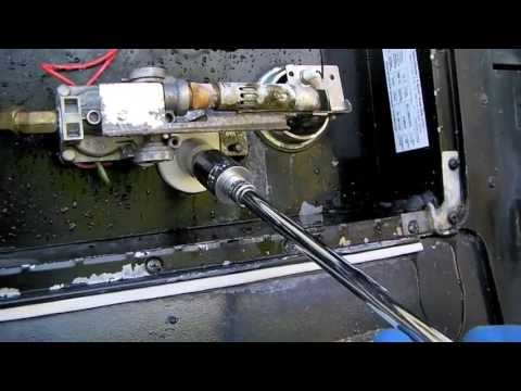 How To Flush & Clean an Atwood RV Water Heater
