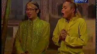 Download Lagu Nunung Ngompol Gara - Gara Ulang Tahun Fiktif Sule Lucu Banget - OVJ Episode 296 Gratis STAFABAND