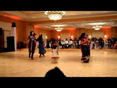 Best shadi dance ever  April 2012