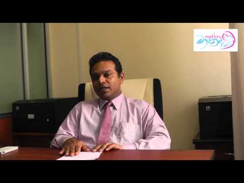 Preparing for Pregnancy - Dr Nishendra Karunaratne