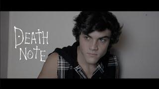 Dolan Twins | Death Note
