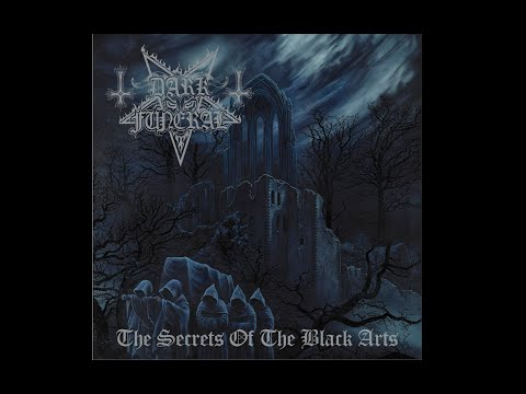 Dark Funeral - The Secrets Of The Black Arts