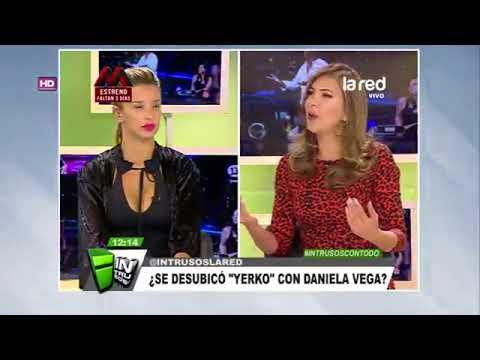 Claudia Schmidt defiende broma de Yerko Puchento a Daniela Vega