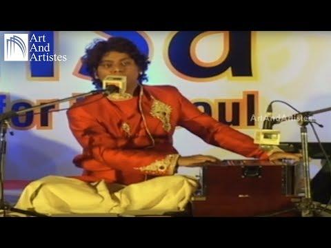 Ranjeet Rajwada Live Performance| Yaad Piya Ki Aaye | Taal : Keherwa - Idea Jalsa, Indore video