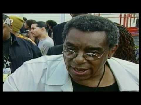 'Soul Train' Creator Don Cornelius, 1936-2012