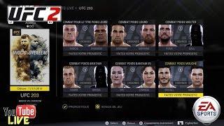 Download UFC 2 Ps4 - UFC 203 MIOCIC Vs OVEREEM Live Event PPV Part 1 3Gp Mp4