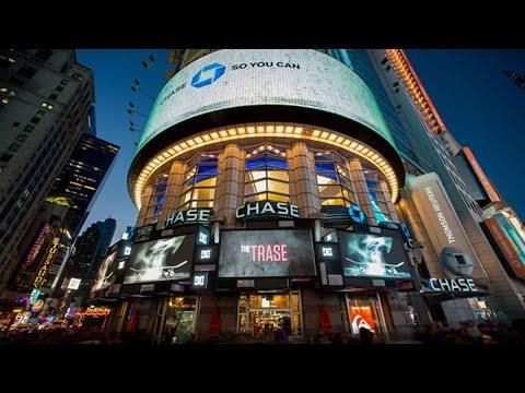 Five Banks Plead Guilty in U.S. Market Rigging Probe