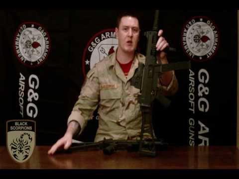 G&G UMP Review (G&G UMG)