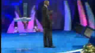 David Ibiyeomie--Exploits in ministry - 4 / 4