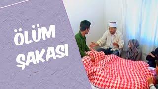 Mustafa Karadeniz - Ölüm Şakası
