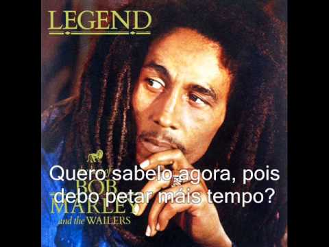 Bob Marley - legend: The Best Of Bob Marley And The Wailers (1984) [full Album] (galego) video