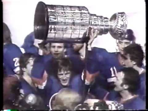 Never Say Die - The Story of the New York Islanders
