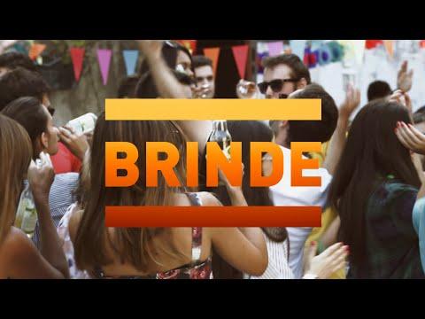 Mundo Secreto - Brinde Feat. Guerrinha (Videoclipe Oficial)