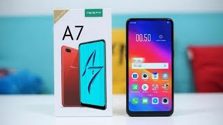 Oppo A7 - Full Specifications, Price, Review, Features & Release Date