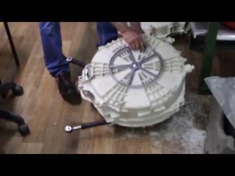 Ремонт стиральной машины своими руками аристон