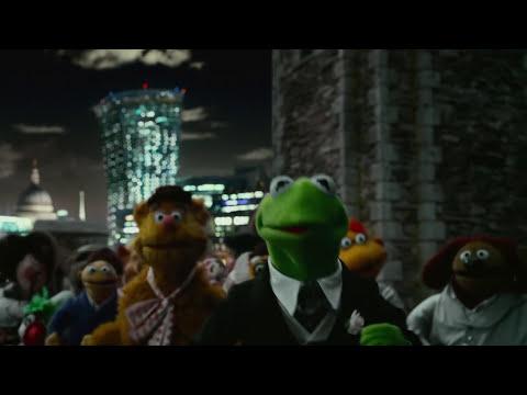 Disney España | El Tour de Los Muppets - Tráiler