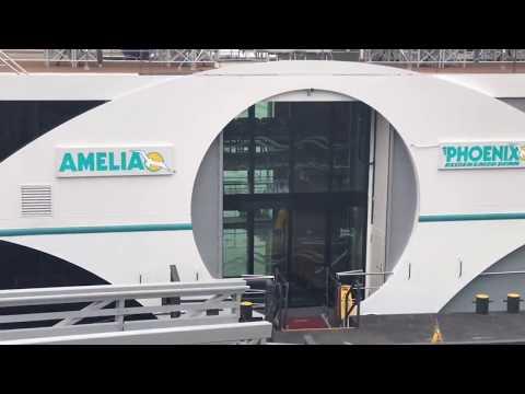 MS Amelia - Phoenix Reisen