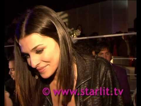 """Cristina Chiabotto: """"Mora mi piaccio di più!"""" L'intervista by starlit.tv"""