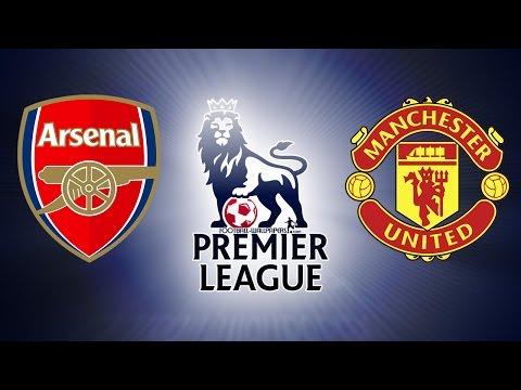 FIFA 14 - Arsenal x Manchester United - Modo Carreira [PS4 - PT/BR]