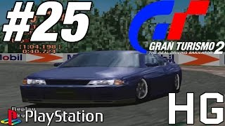 Gran Turismo 2 (Part 25) - The Confused Decade - HGPlay
