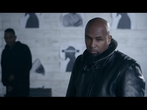 Tech N9ne - Fragile (ft. Kendrick Lamar, ¡mayday! & Kendall Morgan) - Director's Cut video